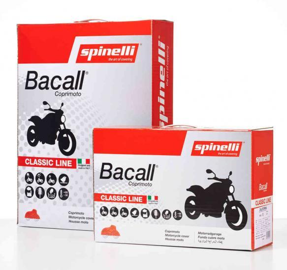Spinelli Garage D Cover