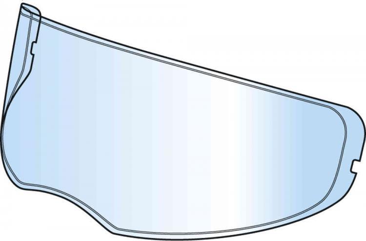 Vemar Hurricane Pinlock Lens