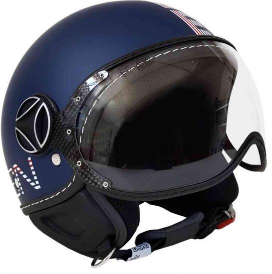 MOMO CLS Limited Edition Summer 18 Jet Helmet