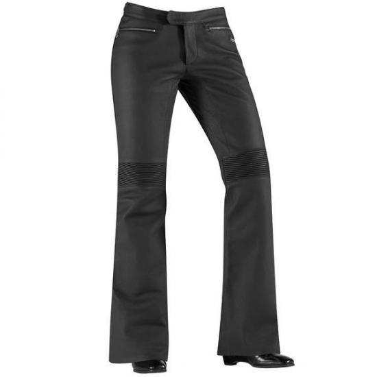 Icon Hella Ladies Leather Pants