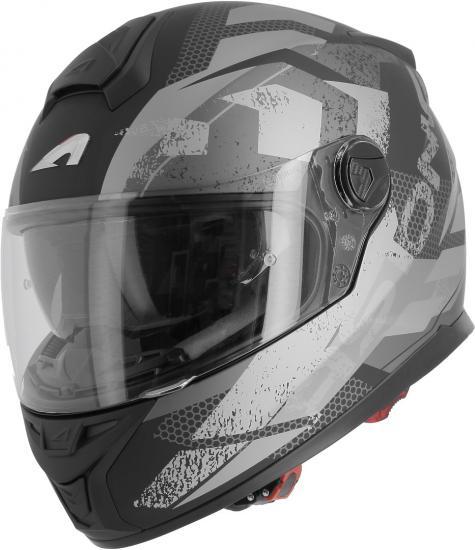 Astone GT800 Evo Track Helmet