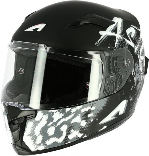 Astone GT3 Tiger Helmet