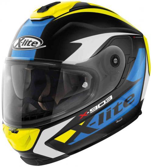 X-Lite X-903 Nobiles N-Com Helmet