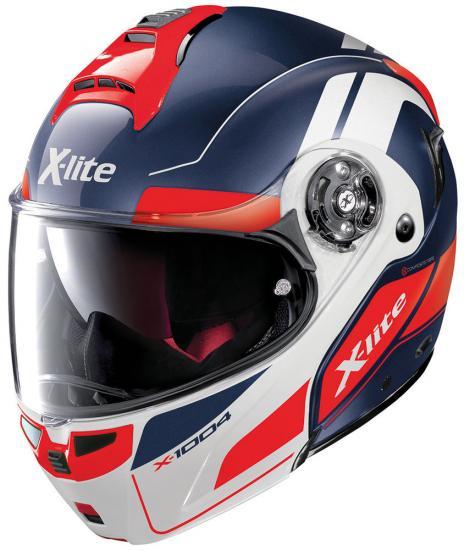 X-lite X-1004 Charismatic N-Com Helmet