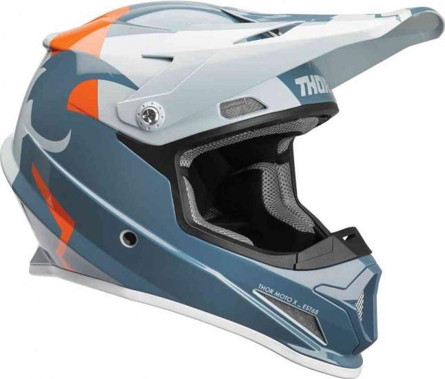 Thor Sector Shear Motocross Helmet