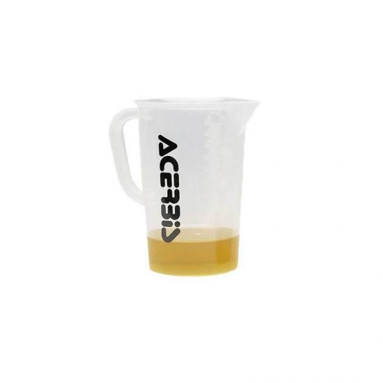 Acerbis 500ml. Liquid Breaker