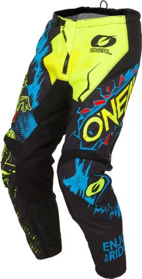 Oneal Element Villain Kids Motocross Pants