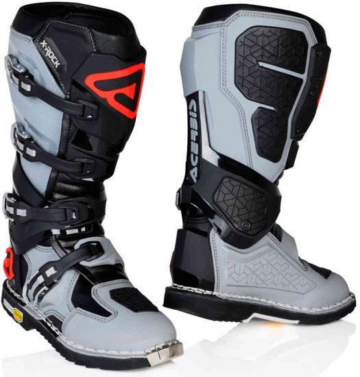 Acerbis X-Rock Motocross Boots