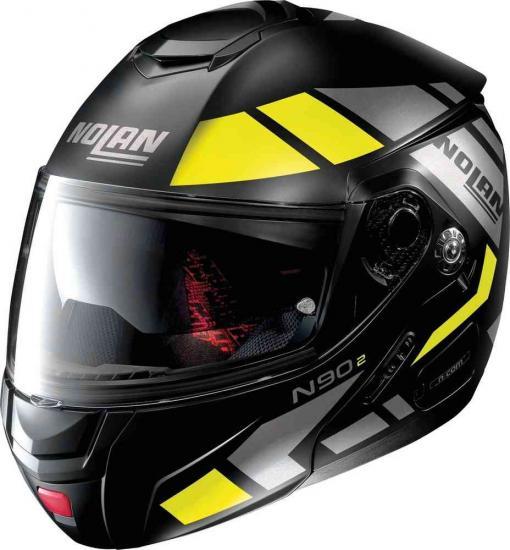 Nolan N90-2 Euclid N-Com Helmet