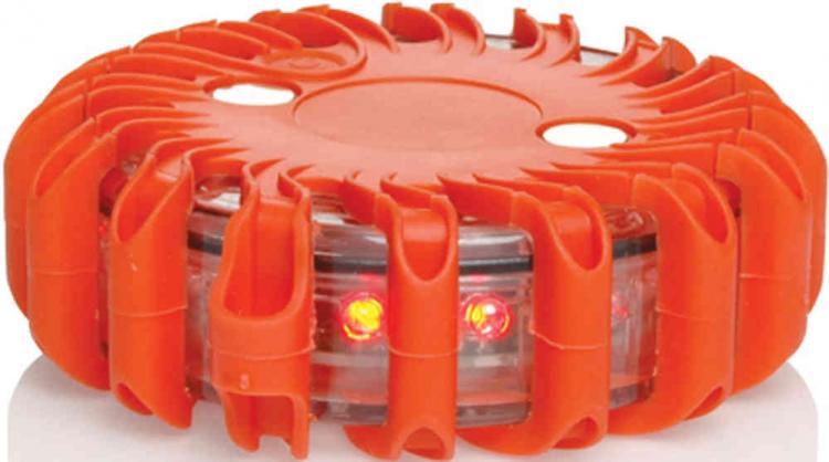 Booster Hazard Light
