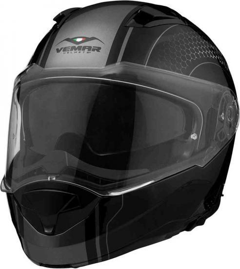 Vemar Sharki Hive Helmet