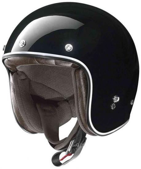 X-lIte X-201 Fresno Demi Jet Helmet