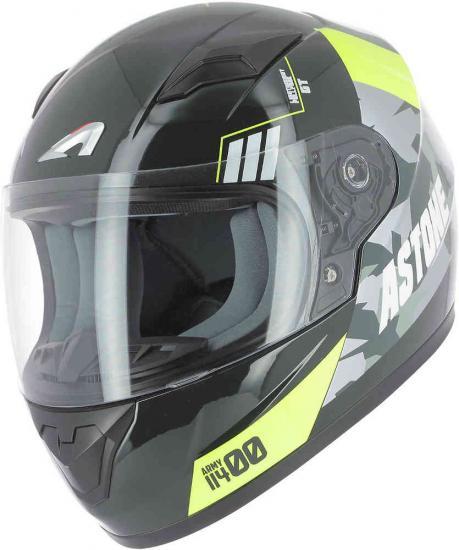 Astone GT2K Army Kids Helmet