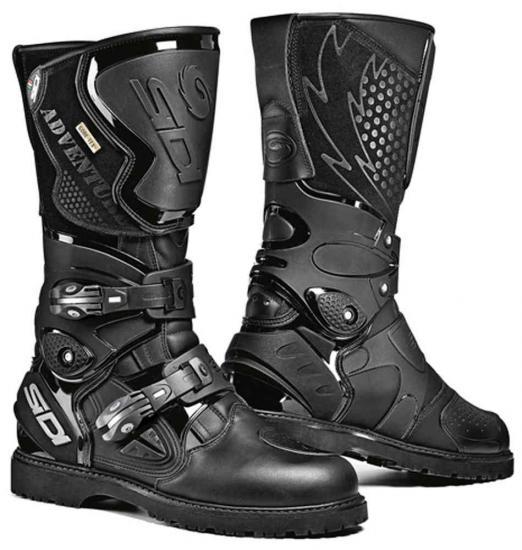 Sidi Adventure Gore-Tex Motorcycle Boots