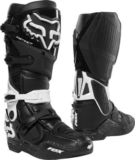 FOX Instinct Motocross Boots