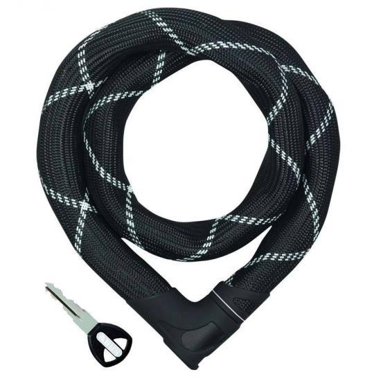 Abus Steel-O-Chain Iven 8210 Chain Lock