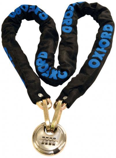 Oxford Discus Chain10 Lock