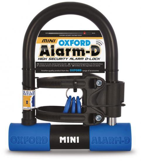 Oxford Alarm-D Mini Lock