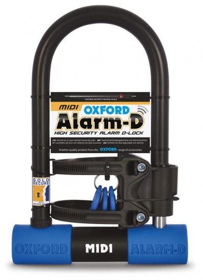 Oxford Alarm-D Midi Lock