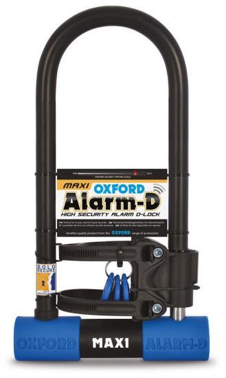 Oxford Alarm-D Max Lock