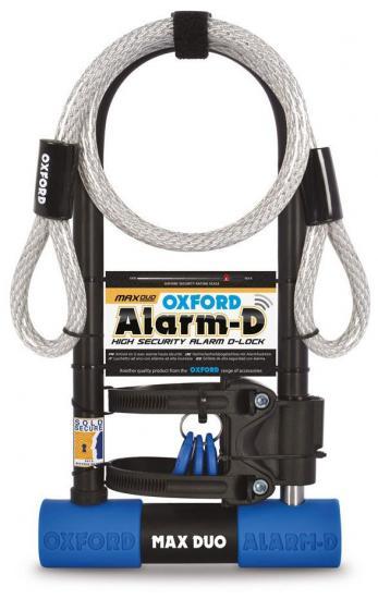 Oxford Alarm-D DUO Max Lock