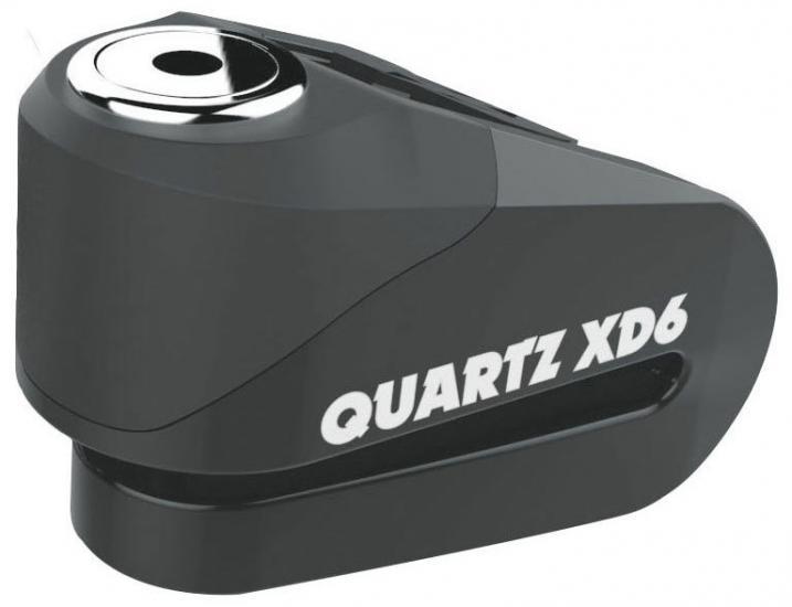 Oxford Quartz XD6 (6mm pin)