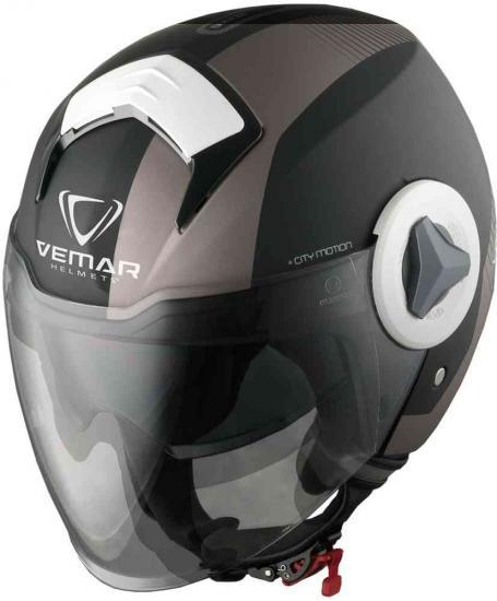 Vemar Breeze Radar Jet Helmet