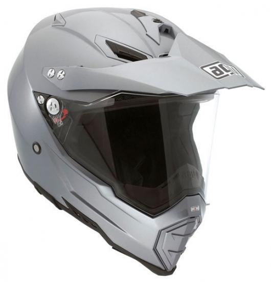 AGV AX-8 Dual Evo Helmet