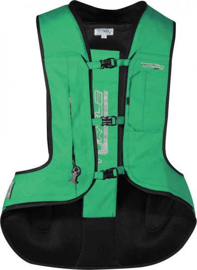 Helite Turtle 2.0 Airbag Vest