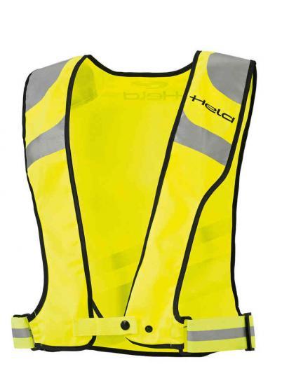 Held Safety Vest