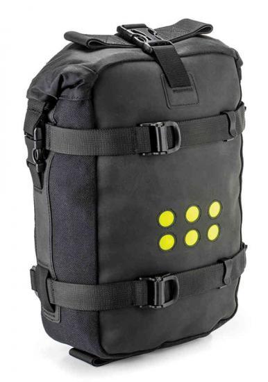 Kriega Overlander-S OS-6 Adventure Luggage