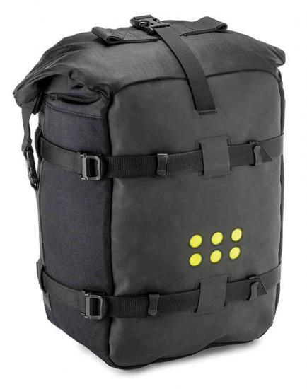 Kriega Overlander-S OS-18 Luggage