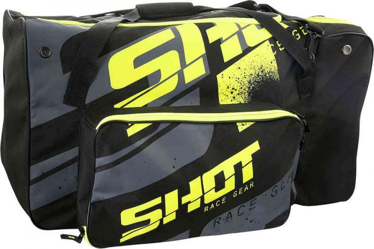Shot Sport Bag