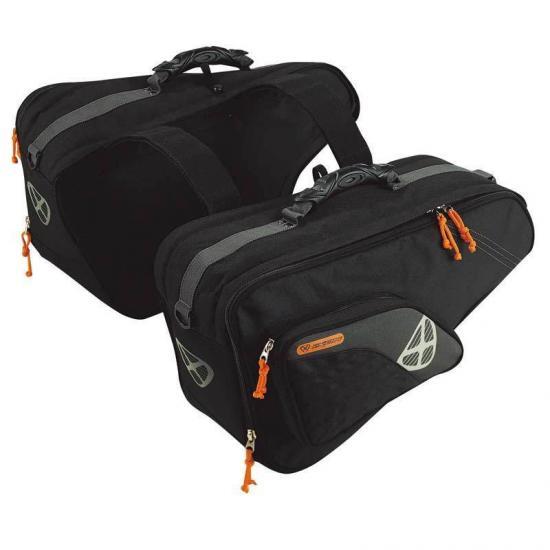 Ixon X-Comp Saddle Bags