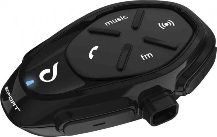 Interphone Sport Bluetooth Communication System