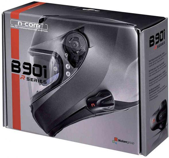 Nolan N-Com B901 R N100-5 / N104 / N87 / N44 / N40-5 / N40 Kit