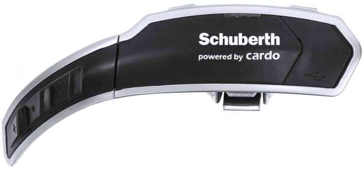 Schuberth SRC System M1 communication system