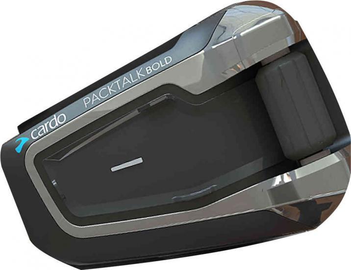 Cardo Packtalk Bold Communication System