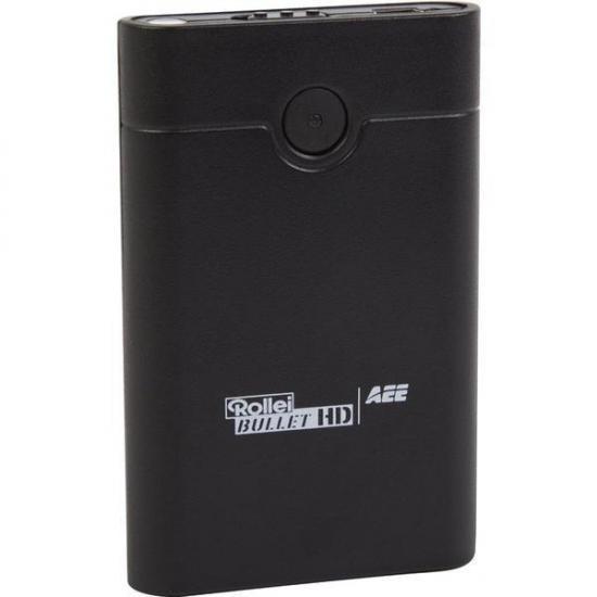 Bullet Power Battery Kit 2.500mAh