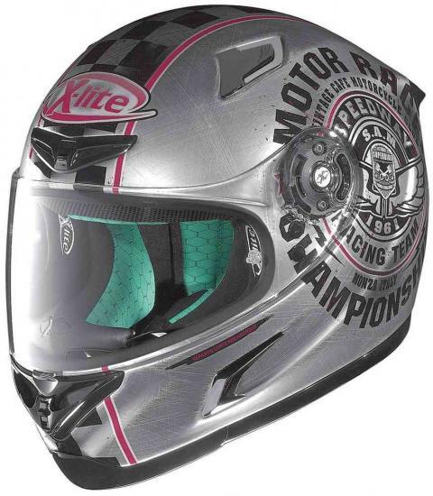 X-Lite X-802RR Cafe Club Helmet