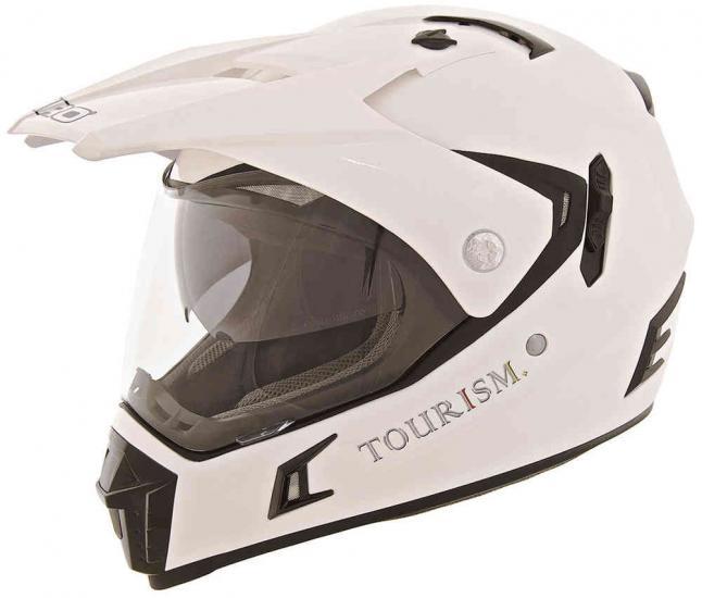 Shiro MX-311 Helmet