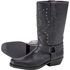 Highway 1 Juarez boots
