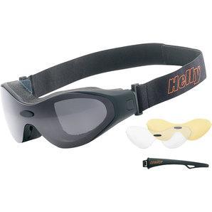Helly Bikereyes Bandit Goggle