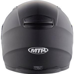 MTR S-12 Full-Face Helmet