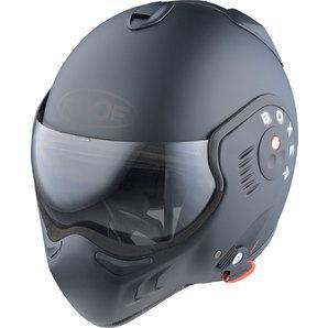 Roof Boxer V8 Flip-Up Helmet
