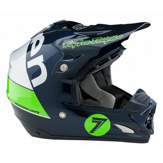 Troy Lee Designs Seven SE3 Supra