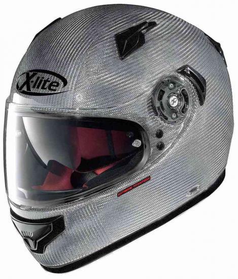 X-Lite X-661 Extreme Titanium Puro N-Com