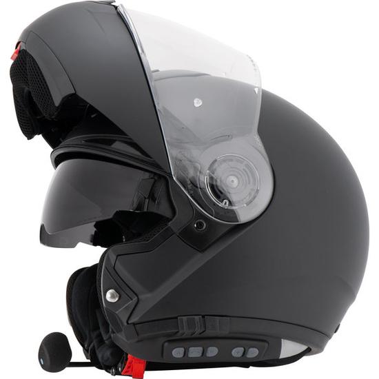 Schuberth C3 + SRC-System Flip-Up Helmet