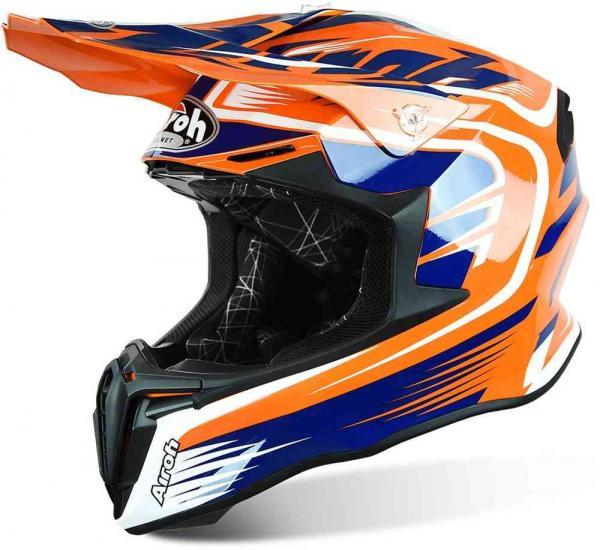 Airoh Twist MIX Motocross Helmet