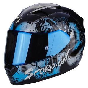 Scorpion Exo-1200 Tenebris Full-Face Helmet